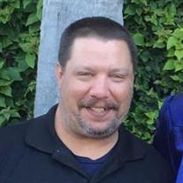 Scott M. Morrin