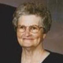 Mary Percival (Buffalo)