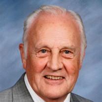 Harold Edgar Towsley