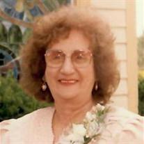 Patricia L Clark