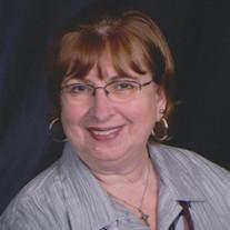 Janis Berger