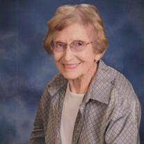 Dorothy Carolyn Tatum