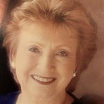 Marie V. Jacobs