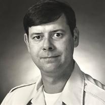 Mr. William Michael DeMyer