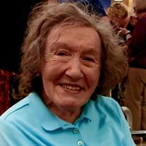 Sheila M. Carson