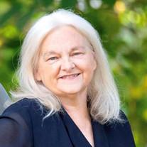 Patricia Curtis