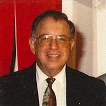 "Charles J. ""Buddy"" Courshon"