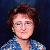 Patricia R. Bowers