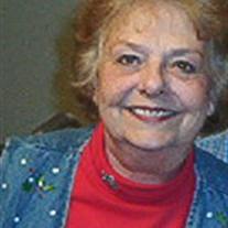 Sandra Kay Gregory