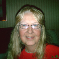 Tina Hillier