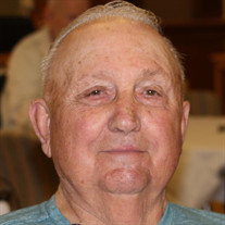 Donald Gene Dorsey