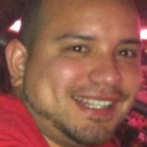 Jason D. Reyes