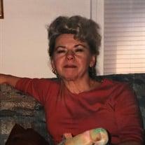 Caroline A. Burdick