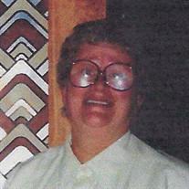 Diane Rogman Butz