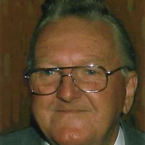 Henry E.  Blaize
