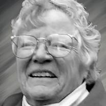 Patricia Mary Gleeson