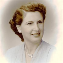 Nancy Marie Adams