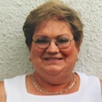 Connie D. Sheppard