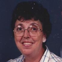 Ms. Alice Maxine Burnsed