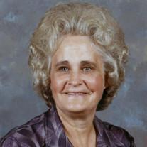 Ester Alice Hall Shepherd