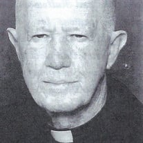 Father Walter Anthony Cerbin SSJ