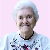 Marjorie Irene Garwacki