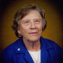 Rita Werner  Riggs