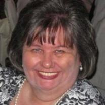 Dolores Irene Wolfer Keller