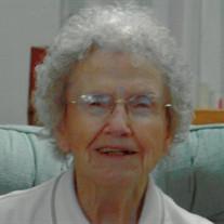 Hallie M. Wood