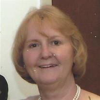 Betty Lou Otey Stewart