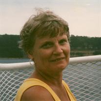 Marjorie Ruth Mabie