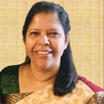Saramma Koshy