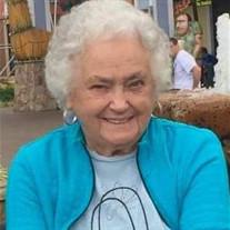 Stella Lucille Branham