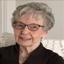 Shirley Ann Hollars