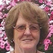 Doris Jane Rankin