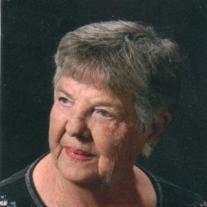 Mary Maurine Berry