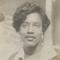Frances Springs Steward