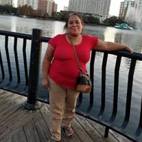 Gudelia Franco Hernandez