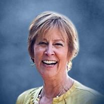 Mrs. Dorathy Stewart Link
