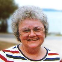 Janet Hill Stricker