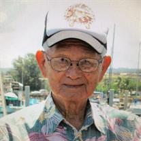 Paul Otoichi Yoshida
