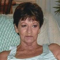 Nancy Mattox Horton