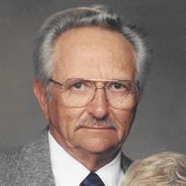 Vurl B. Lippincott