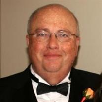 Dr. Carl Barrington