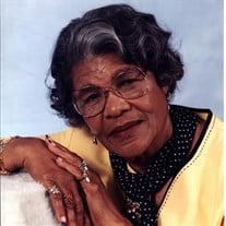 Annie F. Colemon