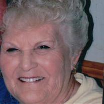 Linda Elizabeth McAbee