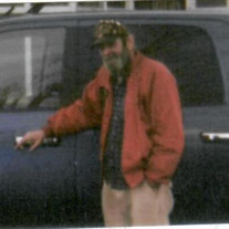 Donald Gene Vandyke
