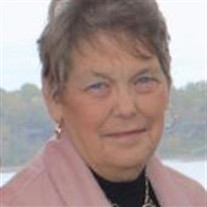 Barbara Maurice