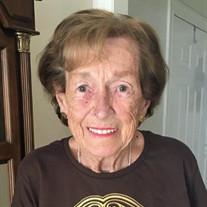 Doris M. Eutizzi