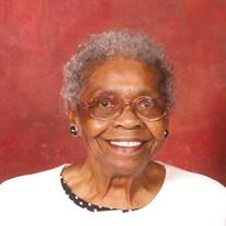 Ms. Ruth Delores Smith